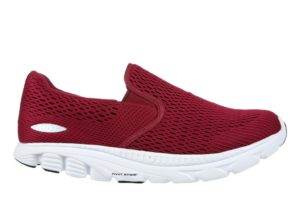 SPEED 17 SLIP ON W WINE