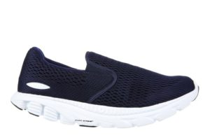 SPEED 17 SLIP ON W NAVY