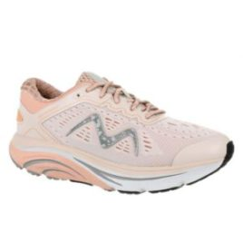 MBT-2000 LACE UP SAND/CORAL W